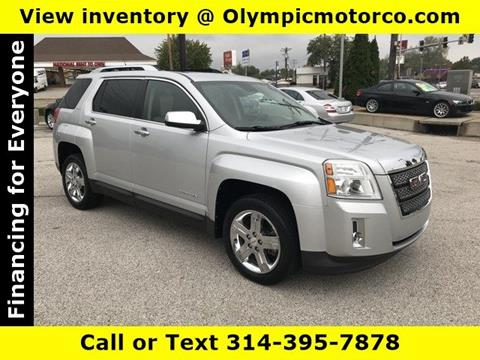2012 GMC Terrain for sale in Florissant, MO