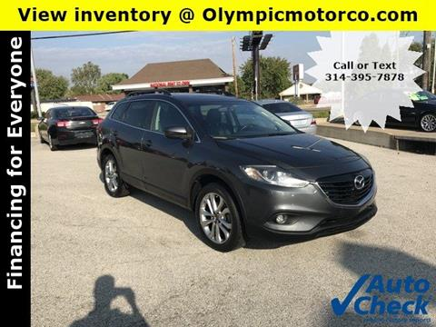 2014 Mazda CX-9 for sale in Florissant, MO