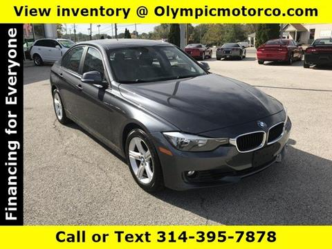 2013 BMW 3 Series for sale in Florissant, MO
