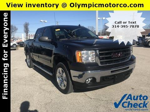 2010 GMC Sierra 1500 for sale in Florissant, MO