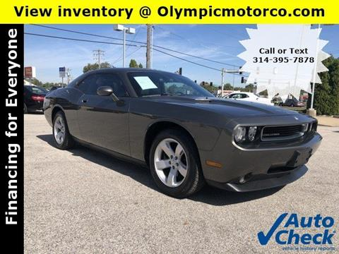 2010 Dodge Challenger for sale in Florissant, MO
