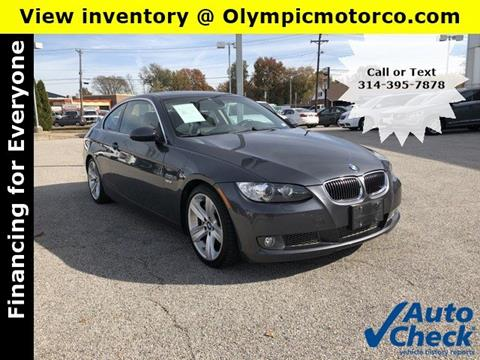 2007 BMW 3 Series for sale in Florissant, MO