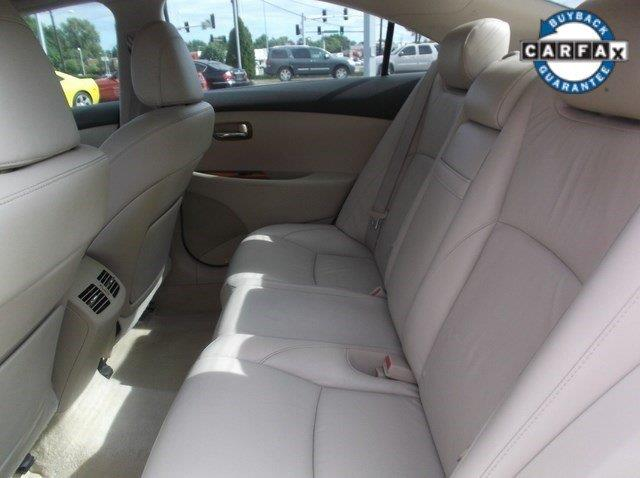 2007 Lexus ES 350 for sale at OLYMPIC MOTOR CO in Florissant MO
