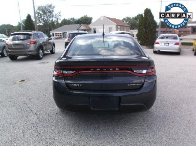 2013 Dodge Dart for sale at OLYMPIC MOTOR CO in Florissant MO