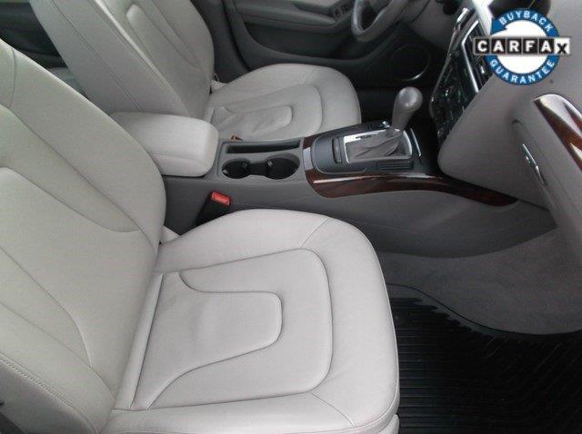 2011 Audi A4 for sale at OLYMPIC MOTOR CO in Florissant MO