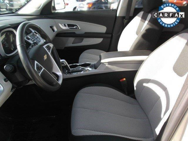 2014 Chevrolet Equinox for sale at OLYMPIC MOTOR CO in Florissant MO