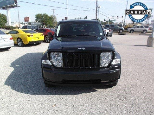 2010 Jeep Liberty for sale at OLYMPIC MOTOR CO in Florissant MO