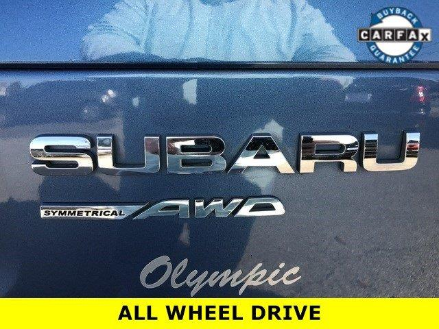 2015 Subaru Forester for sale at OLYMPIC MOTOR CO in Florissant MO