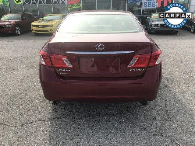 2009 Lexus ES 350 for sale at OLYMPIC MOTOR CO in Florissant MO
