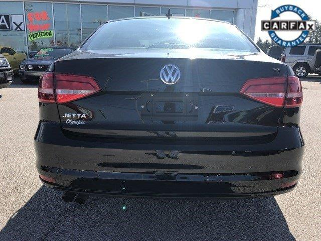 2015 Volkswagen Jetta for sale at OLYMPIC MOTOR CO in Florissant MO