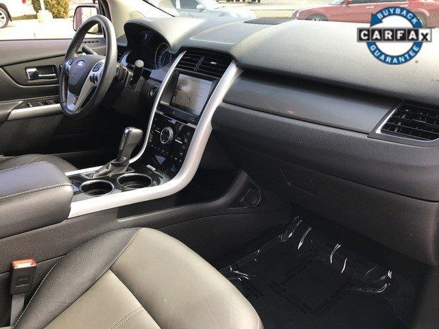 2013 Ford Edge for sale at OLYMPIC MOTOR CO in Florissant MO