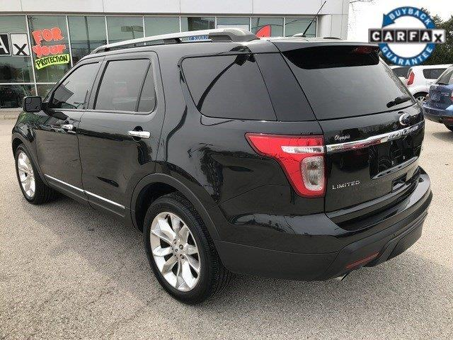 2013 Ford Explorer for sale at OLYMPIC MOTOR CO in Florissant MO
