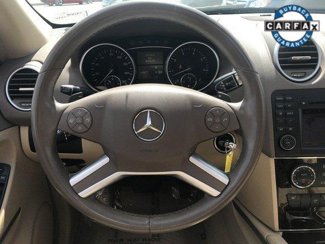 2011 Mercedes-Benz M-Class for sale at OLYMPIC MOTOR CO in Florissant MO