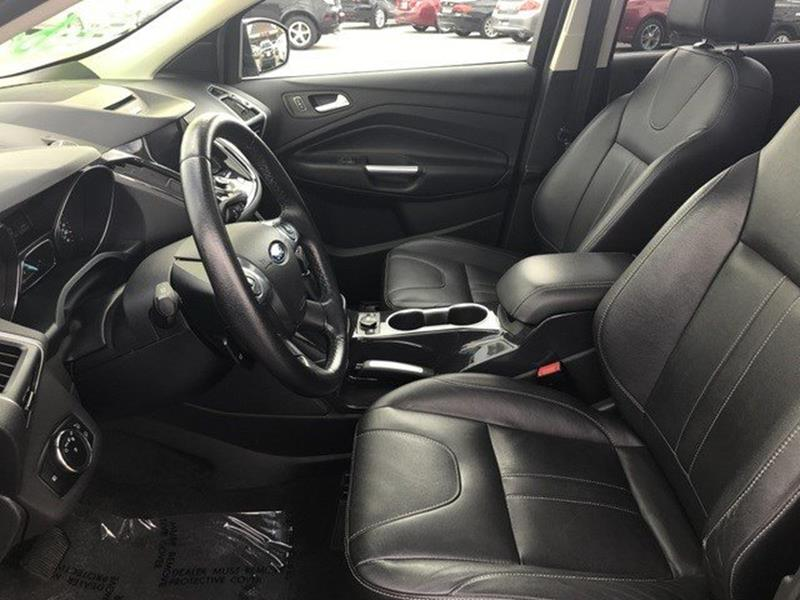 2013 Ford Escape for sale at OLYMPIC MOTOR CO in Florissant MO