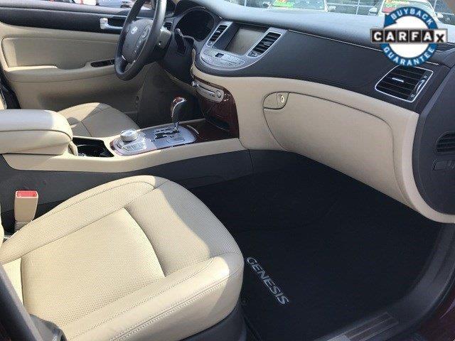 2012 Hyundai Genesis for sale at OLYMPIC MOTOR CO in Florissant MO