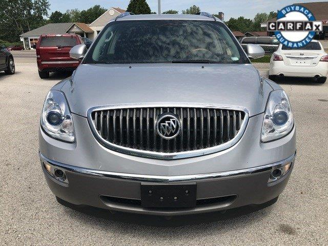 2010 Buick Enclave for sale at OLYMPIC MOTOR CO in Florissant MO
