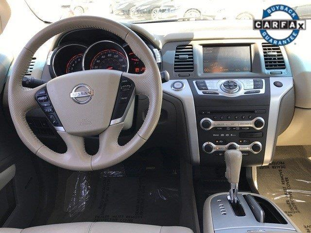 2010 Nissan Murano for sale at OLYMPIC MOTOR CO in Florissant MO
