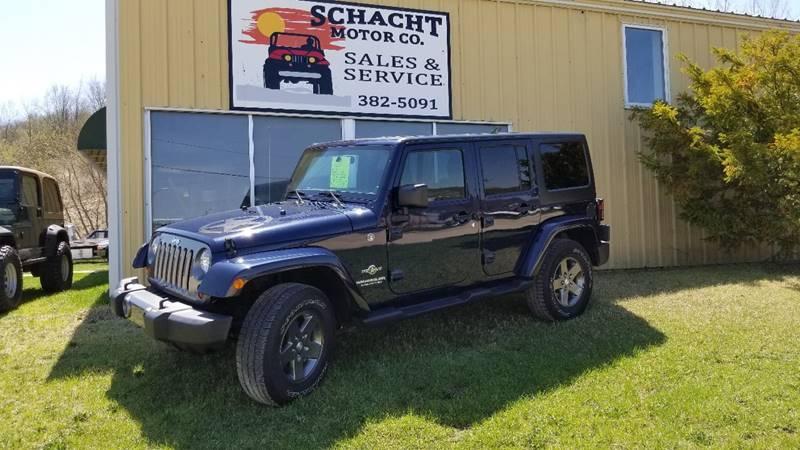 Dorchester Motor Company Car Sales