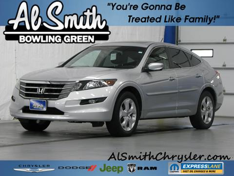 2011 Honda Accord Crosstour for sale in Bowling Green, OH