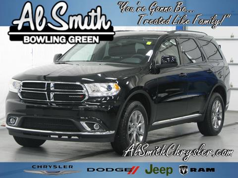2018 Dodge Durango for sale in Bowling Green, OH