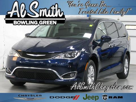 2018 Chrysler Pacifica for sale in Bowling Green, OH