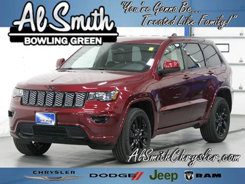 2018 Jeep Grand Cherokee for sale in Bowling Green, OH