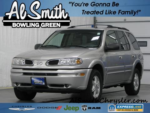 2004 Oldsmobile Bravada for sale in Bowling Green, OH