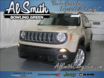 2015 Jeep Renegade for sale in Bowling Green, OH
