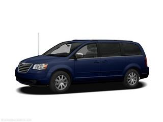 2009 Chrysler Town and Country for sale in Bowling Green, OH