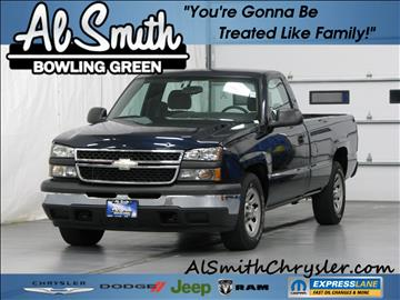 2007 Chevrolet Silverado 1500 Classic for sale in Bowling Green, OH