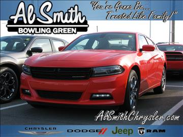 2016 Dodge Charger for sale in Bowling Green, OH