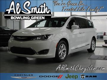 2017 Chrysler Pacifica for sale in Bowling Green, OH