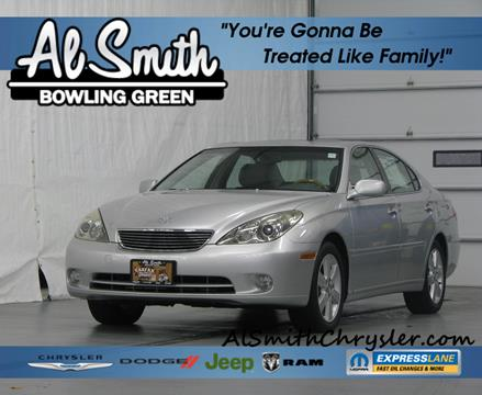 2006 Lexus ES 330 for sale in Bowling Green, OH