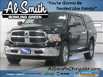 2014 RAM Ram Pickup 1500 for sale in Bowling Green, OH