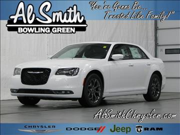 2017 Chrysler 300 for sale in Bowling Green, OH
