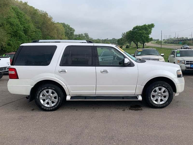2010 Ford Expedition for sale at Iowa Auto Sales, Inc in Sioux City IA