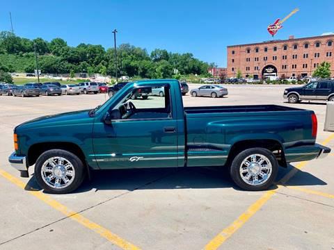 1997 GMC Sierra 1500 for sale in Sioux City, IA