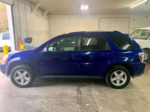 2006 Chevrolet Equinox for sale in Sioux City, IA