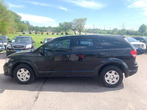 2012 Dodge Journey for sale at Iowa Auto Sales, Inc in Sioux City IA