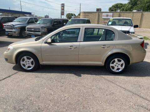 2007 Chevrolet Cobalt for sale at Iowa Auto Sales, Inc in Sioux City IA