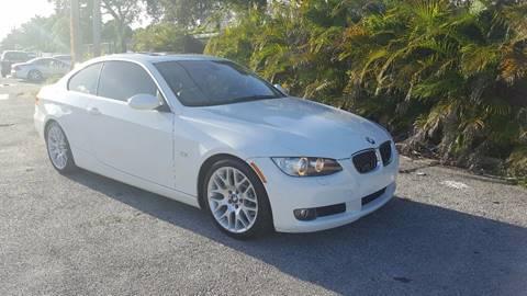 2007 BMW 3 Series for sale in Miami, FL