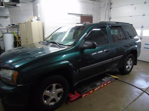 Cars For Sale in Charles City, IA - C&C AUTO SALES INC