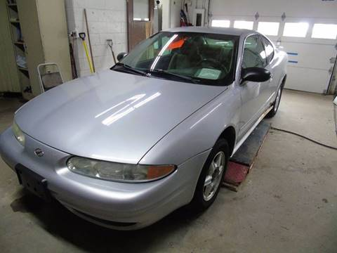 2004 Oldsmobile Alero for sale in Charles City, IA