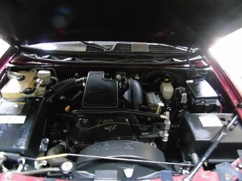 2003 GMC Envoy XL