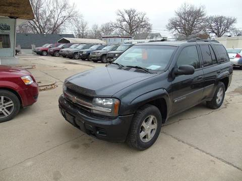 Chevrolet For Sale in Charles City, IA - C&C AUTO SALES INC