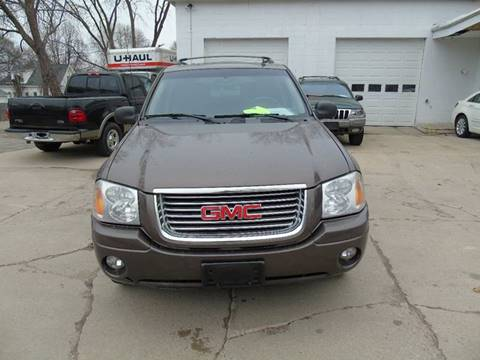 2008 GMC Envoy for sale in Charles City, IA
