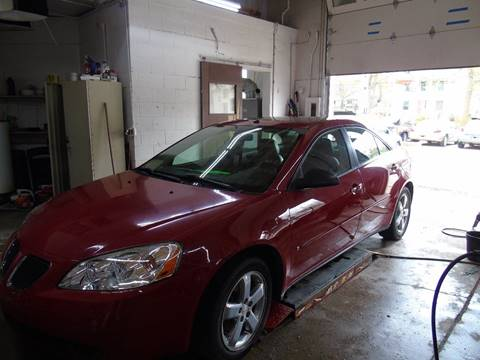 2006 Pontiac G6 for sale in Charles City, IA