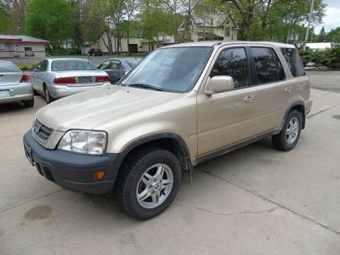 2000 Honda CR-V for sale in Charles City, IA