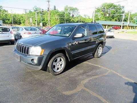 2007 Jeep Grand Cherokee for sale in Fenton, MO