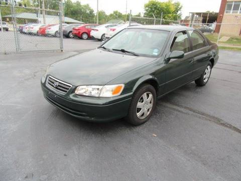 2001 Toyota Camry for sale in Fenton, MO